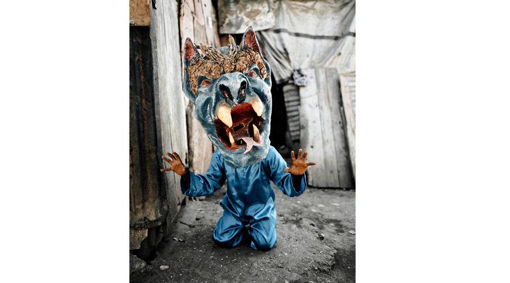 Jacmel Carnival, Haiti