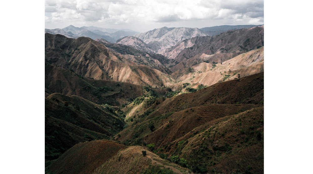 Port au Prince, Haiti 2014