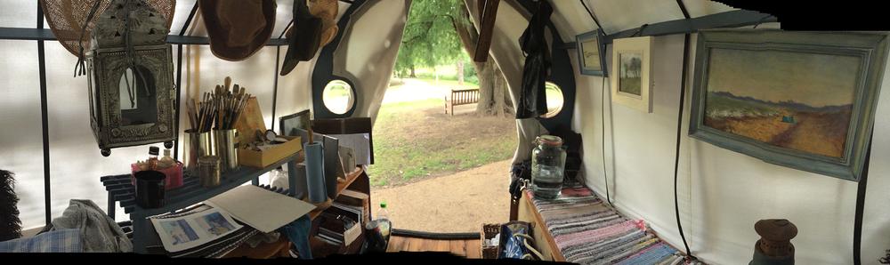 caravan-interior