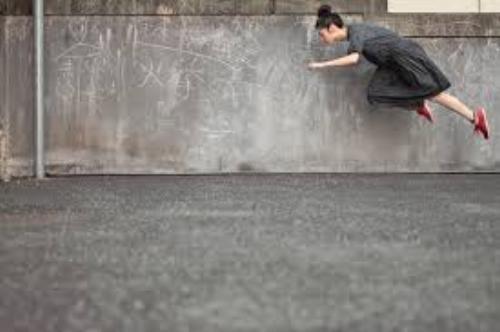 Natsumi Hayashi, Levitation series