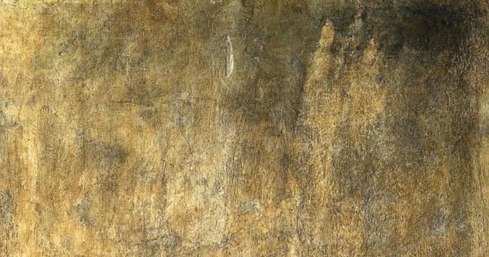 Goya, texture, Drowning dog Photo Jennifer Sendall