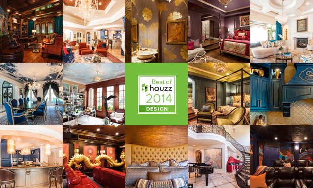 Anything But Plain Awarded Best of houzz 2014