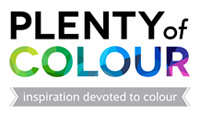 Color Blogs: Spring Colors at Plenty of Color