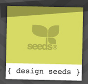 Color Blogs: Design Seeds