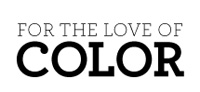 Color Blogs: For the Love of of Color