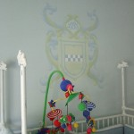 Fit for a Prince –  Nursery Ideas for a Baby Boy