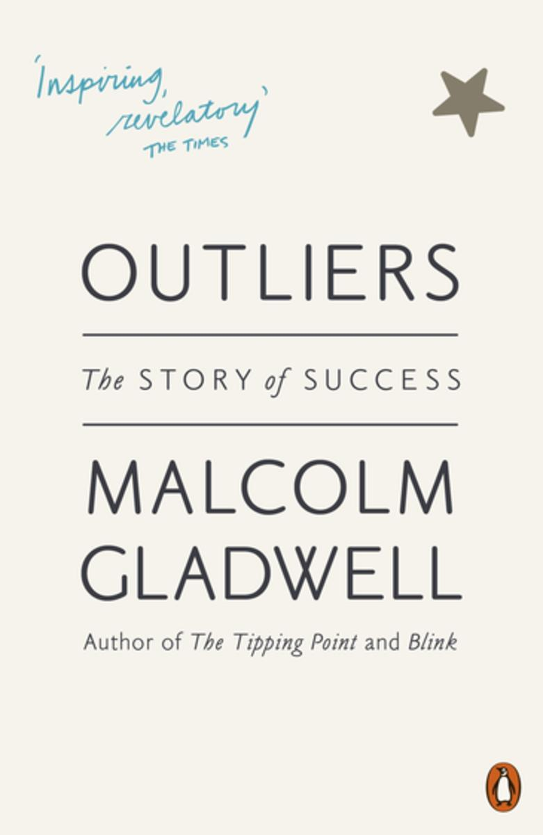 My take - Still reading, but so fire. I never pushed myself to be better than what I was already because I had such an arrogant mindset about my skillset. As long as I did enough to still be considered good, I was fine. That whole mindset is a dub now. Also, I fucking love Malcolm Gladwell. Smart ass nigga.