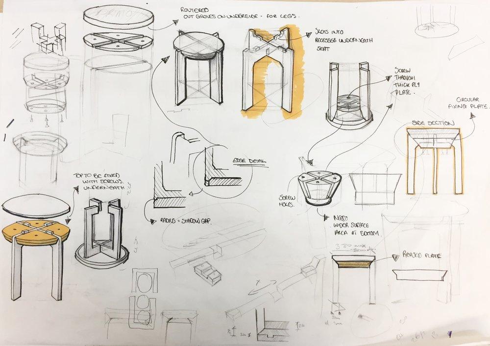 1. Design -