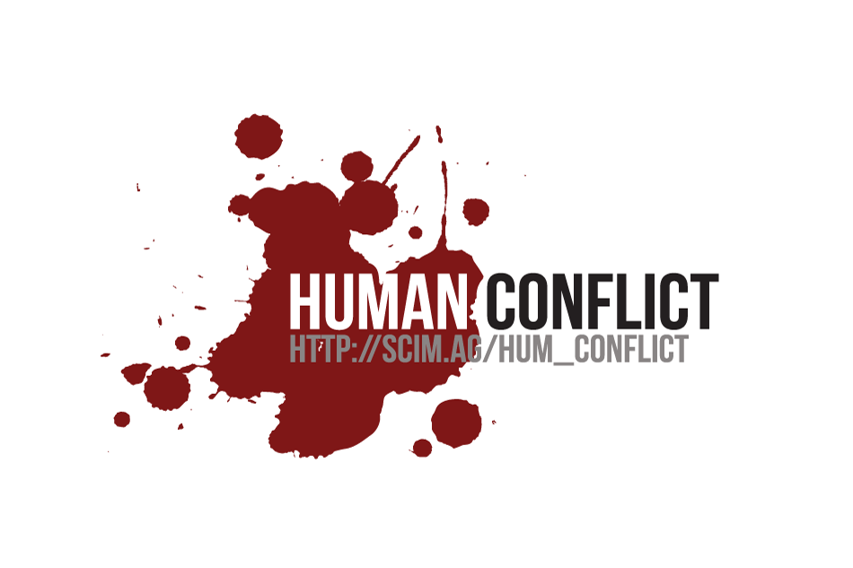 Human Conflict Special Issue
