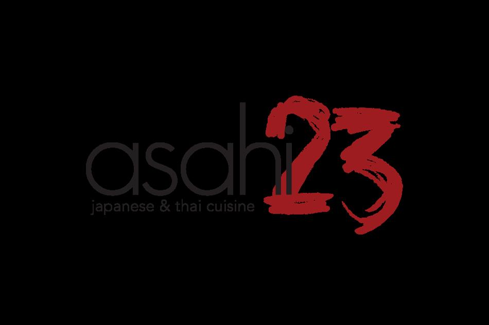 Asahi 23 Japanese & Thai Cuisine