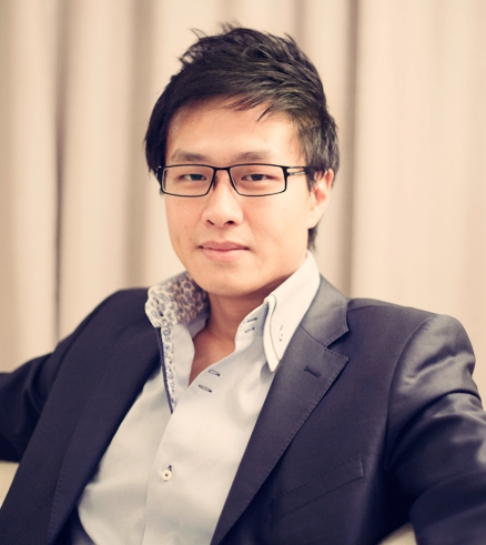 Felix Sim, CTO,Seonar