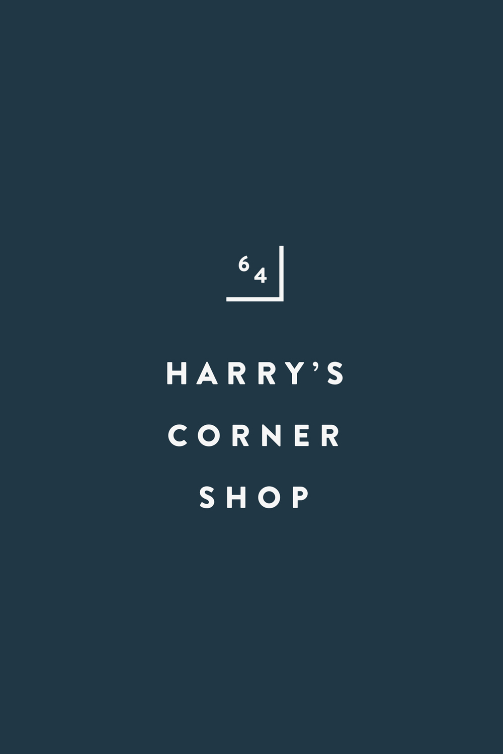 Harry's Corner Shop
