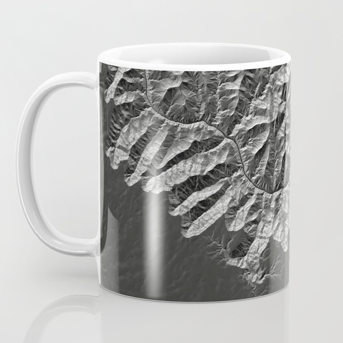 Grand Canyon - Coffee Mug - RELIEVE STYLE$16