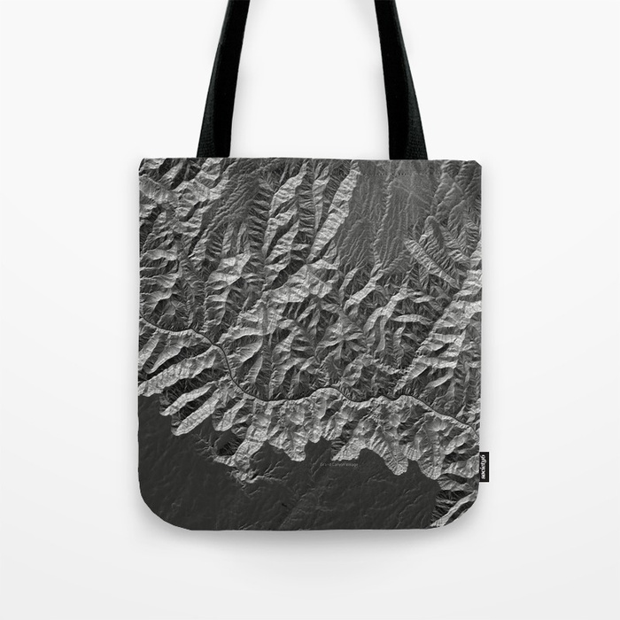 Grand Canyon Tote Bag - RELIEVE STYLE$22