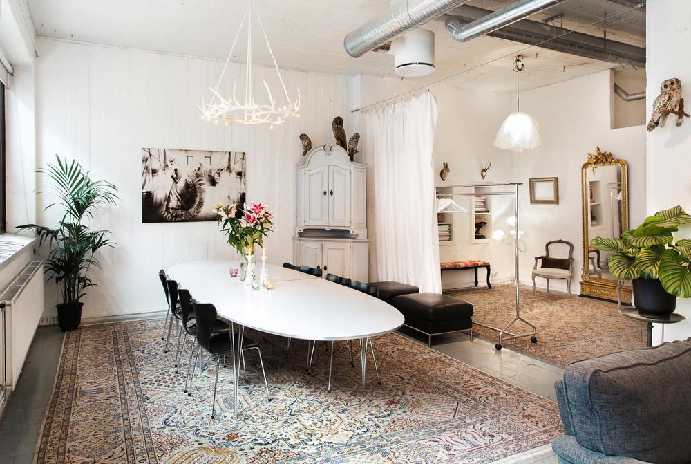 Lounge / Styling
