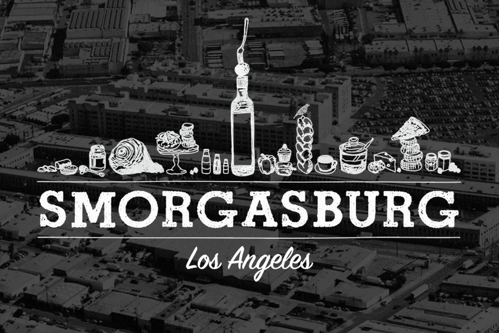 Ichicoro Outpost will be debuting THIS SUNDAY at Smorgasburg Los Angeles. We're excited to give the West side a taste of our original CuBaoNo!We'll be there serving our Cuban inspired baos every Sunday. Come HUNGRY! la.smorgasburg.com