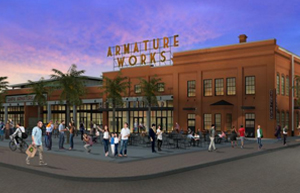 Ambitious mixed-use vision for Tampa Heights waterfront unveiled Tampa Bay Business Journal