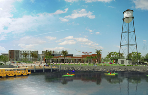 The Heights project in Tampa to open next year with apartments, market and restaurants Tampa Bay Times