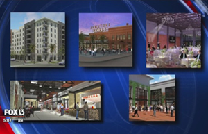 Plan for Tampa Armature Works site includes market, restaurant, hotel FOX 13