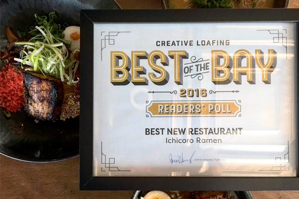 Best of the Bay    Creative Loafing