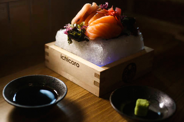 Ichicoro Ane brings ramen, Japanese small plates and a whole lot of fun to St. Petersburg    Tampa Bay Times