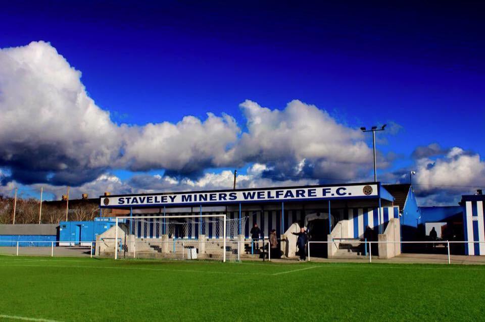 SMWFC's Inkersall Road ground