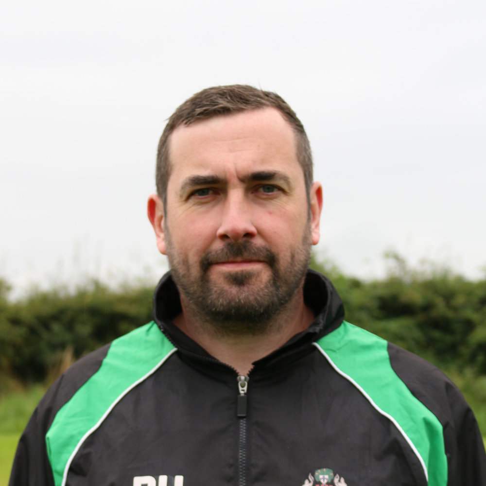 PaulHodson - Joins the Reservesas Coach