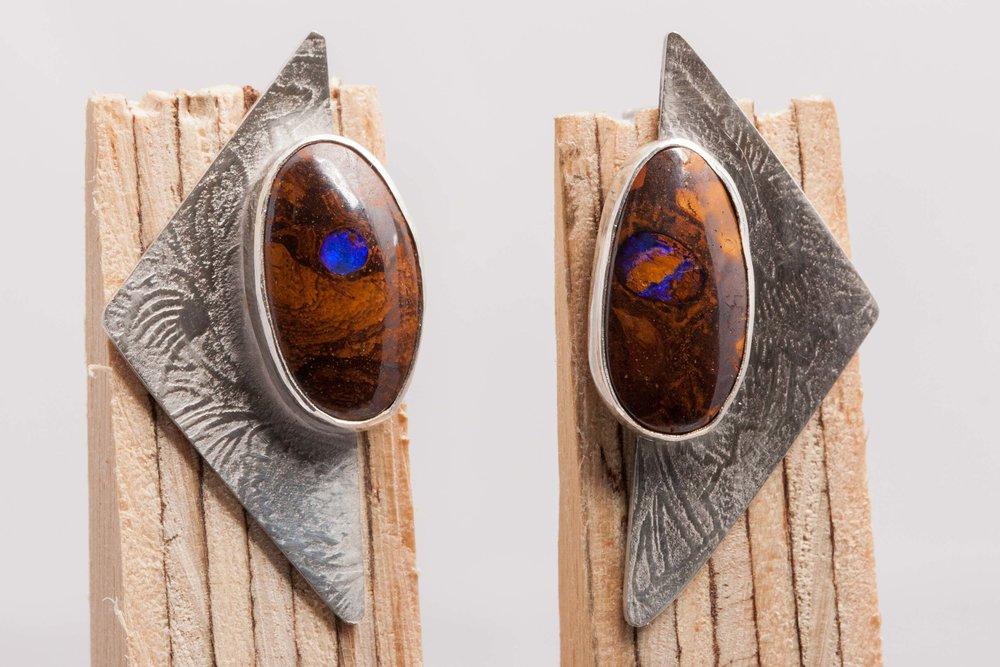 Opal Angles