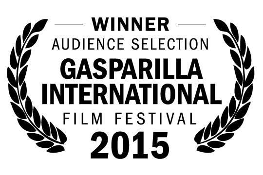 Gasparilla Audience Choice award.jpg