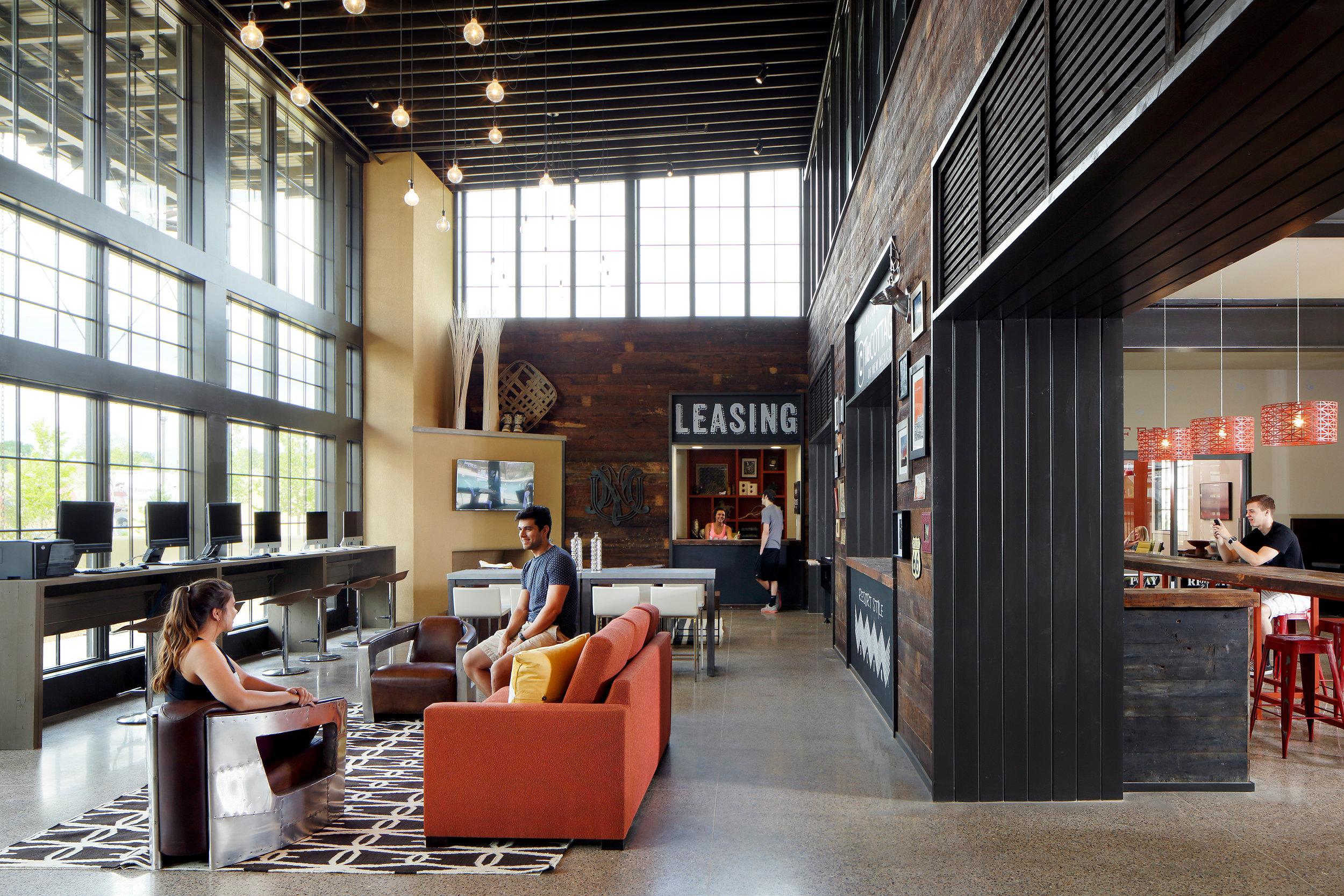 Real Estate Development Projects Pierce Education Properties LP