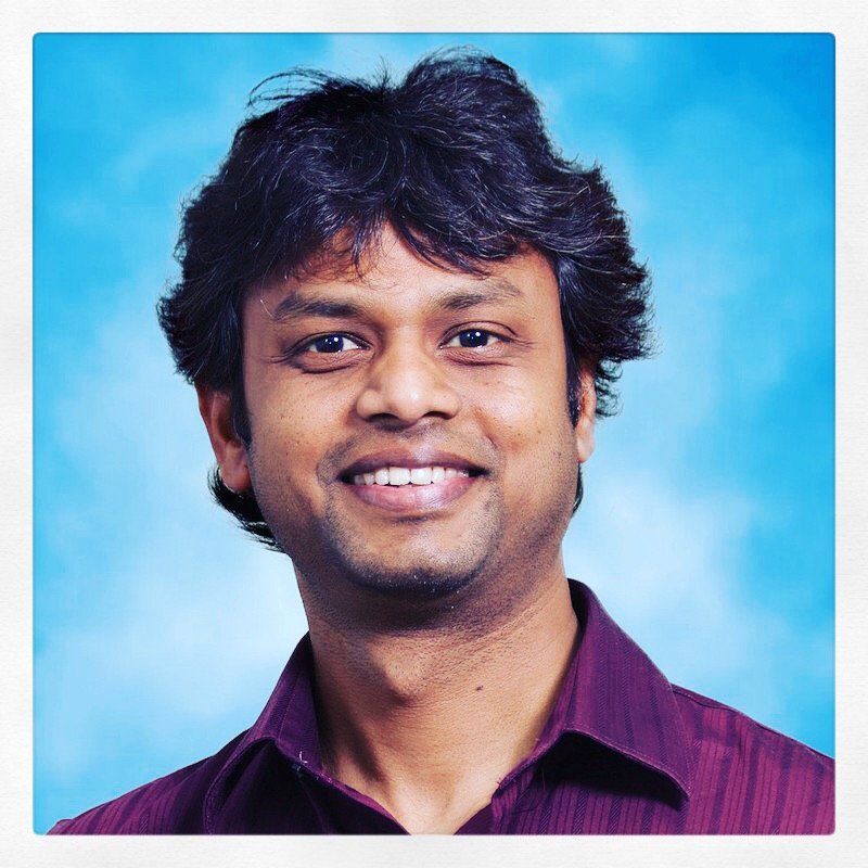 Bimal Jana, PhD - Postdoctoral Fellow