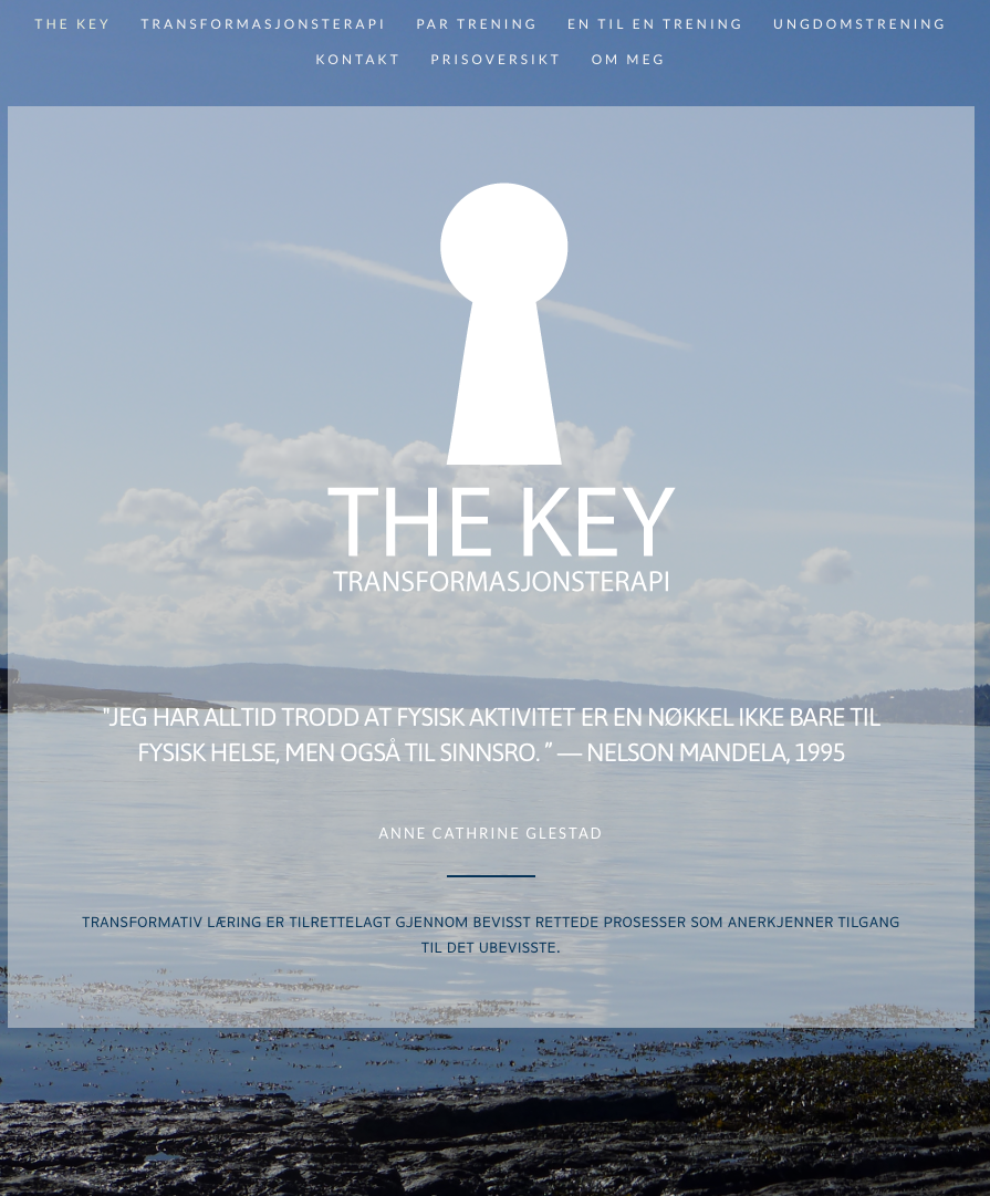 www.the-key.no