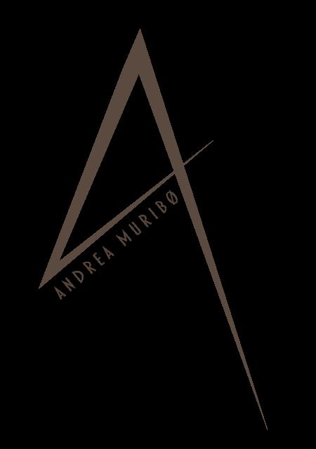 Andrea Muribø logo