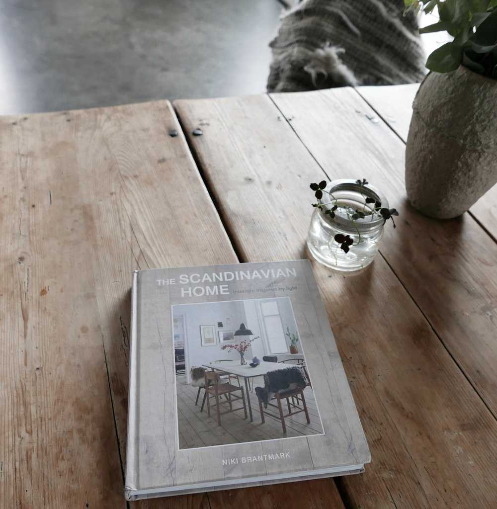 Skandinavisk design lyser i london