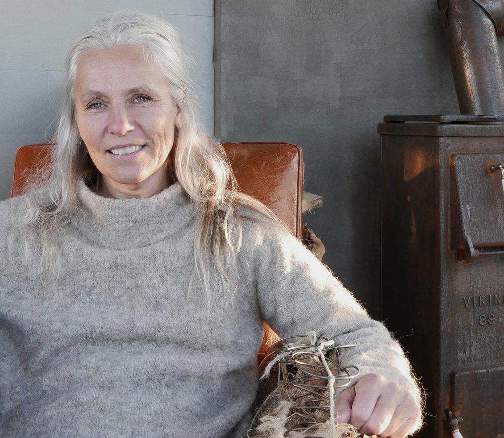 Foto: Marianne Vigtel Hølland