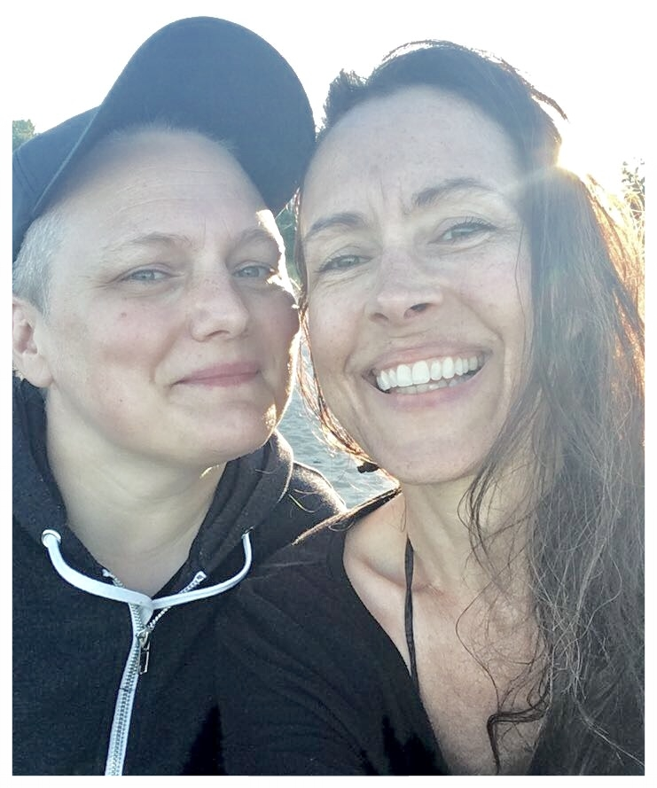 - jannik & mariaJannik og Maria søker langsomheten.De lytter, lærer og ser tilværelsen utfolde seg.Det de erfarer deler de av. I praksis, i kunsten og i undervisning.