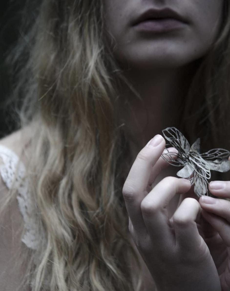 Hege Osdalen Jewellery