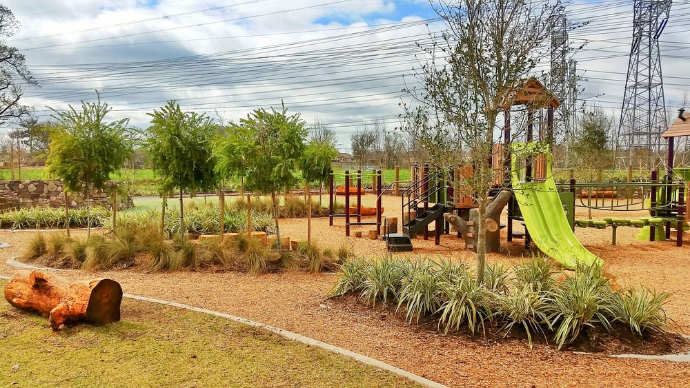 Earth First Landscapes in Katy, Texas provides Landscape Design Services near Houston to bring your vision to life!