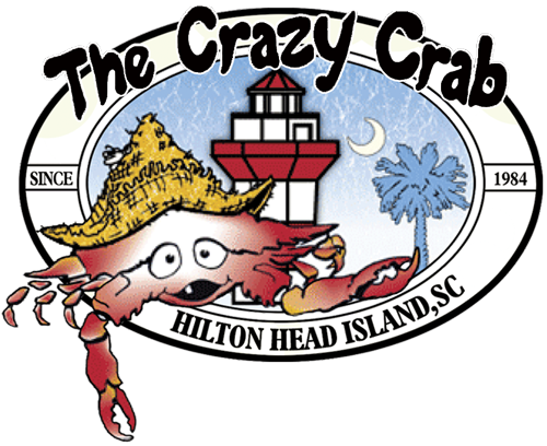 The Crazy Crab Hilton Head