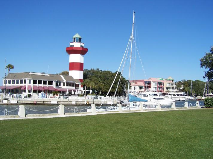 Harbour Town Location