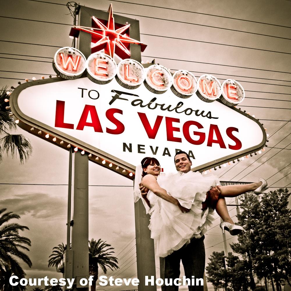 Wedding In Las Vegas: Simplifying Las Vegas