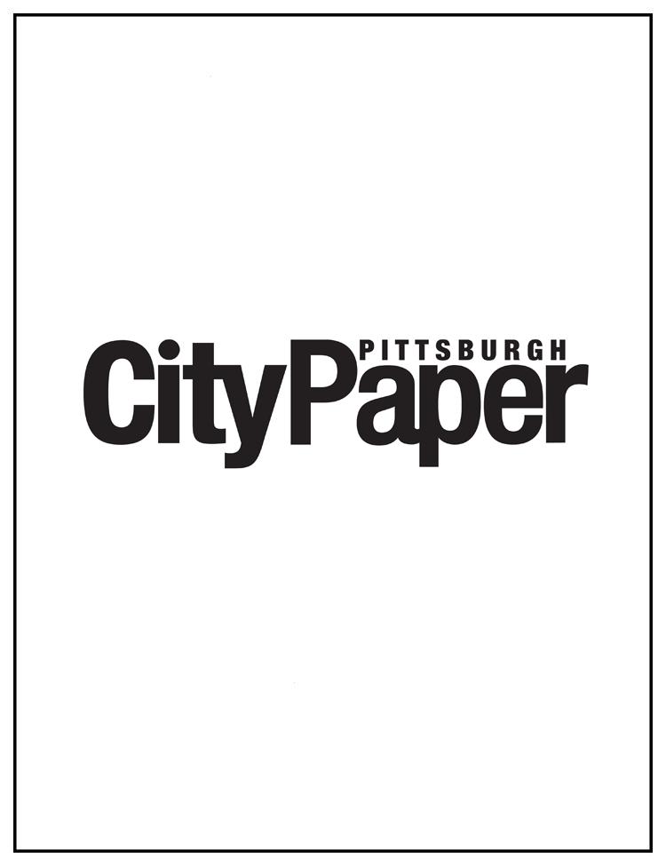 Steel City + City Paper