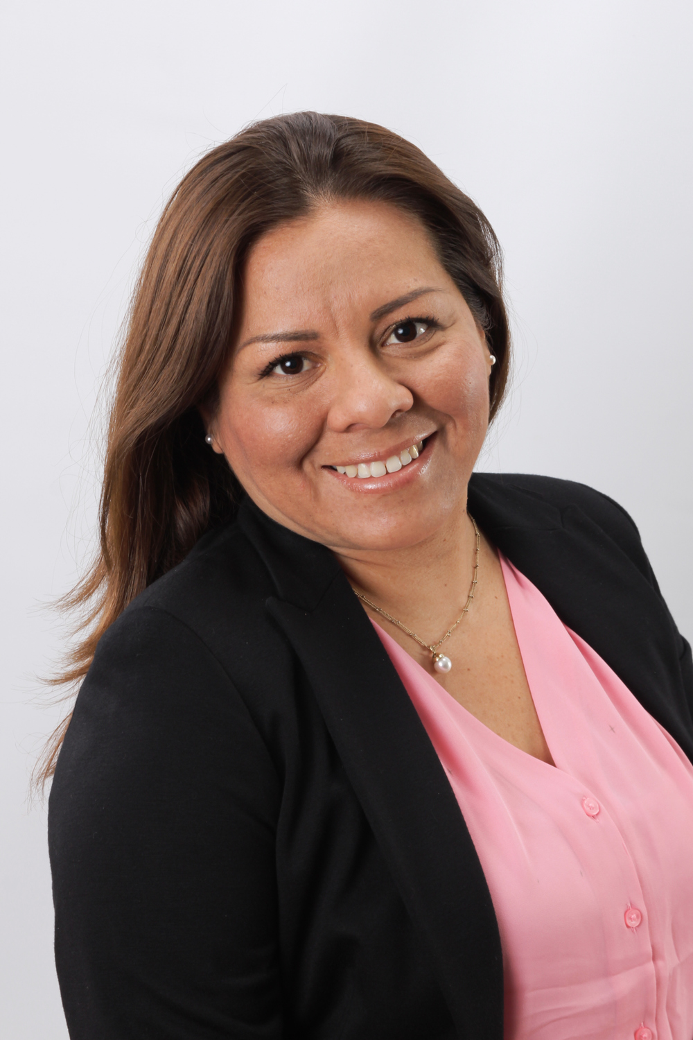 Nora Jimenez, Center Director
