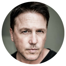 LOCHLYN MUNRO  Riverdale, Tomorrowland, Unforgiven, Imagination Park.