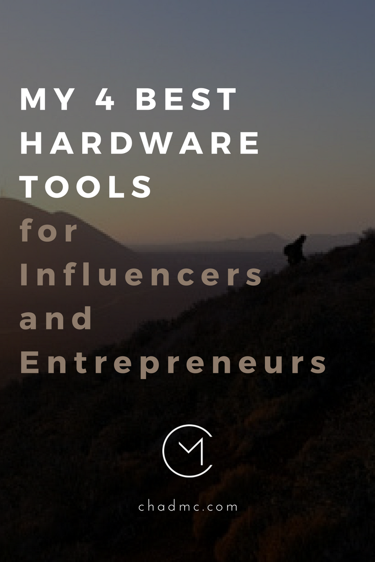 influencer entrepreneur tools