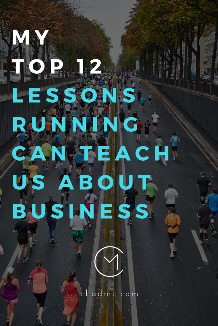 top12lessonsrunningcanteachaboutbusiness
