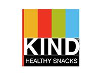The Fluffball KIND Snacks