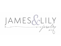 James & Lily Jewelry logo