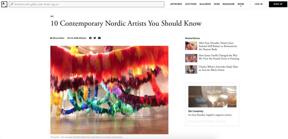 Artsy_Nordic_Artists