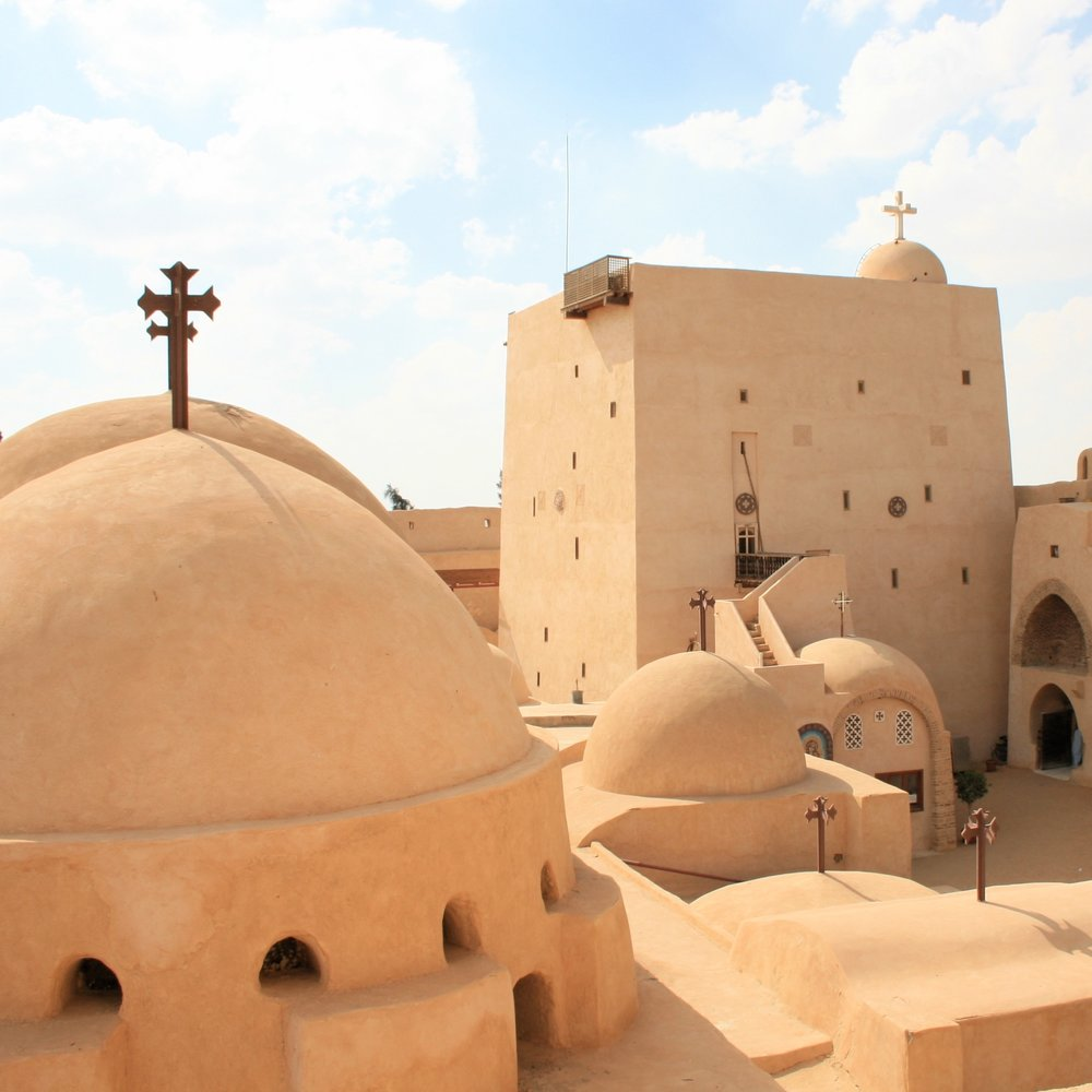 The Coptic Orthodox Church - Learn more about the history of the native Christian Church of Egypt.